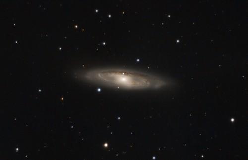 la galassia M65