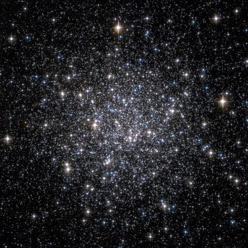 il Globular Cluster M68