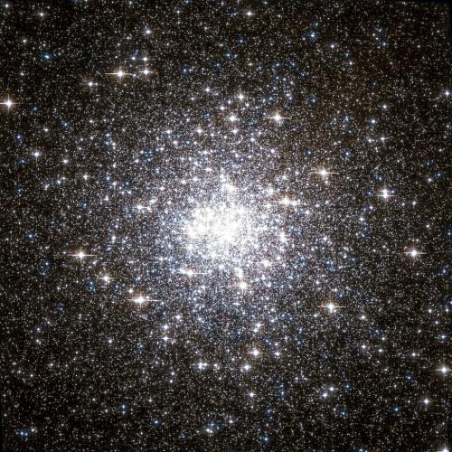 L'ammasso stellare M92