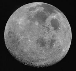 La nostra Luna