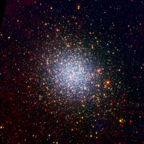 l'ammasso NGC 5139, Omega Centauri