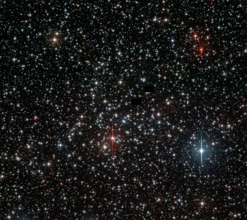 il Globular Cluster NGC 6253