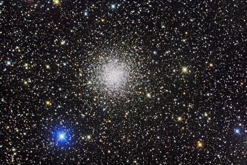 il Globular Cluster NGC 6362