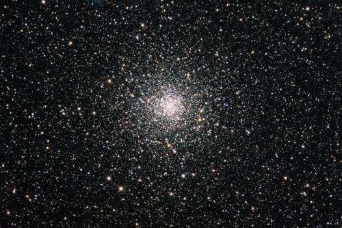il Globular Cluster NGC 6397