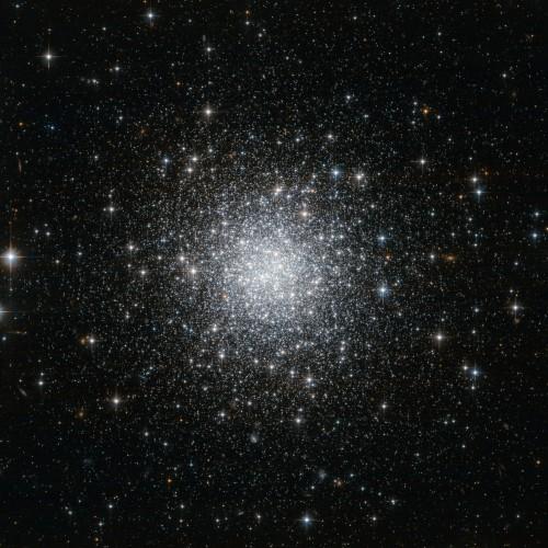 l'ammasso globulare NGC 7006