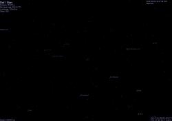 il Sole visto dalla stella 2MASS J0937-2391