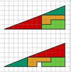triangolo magico