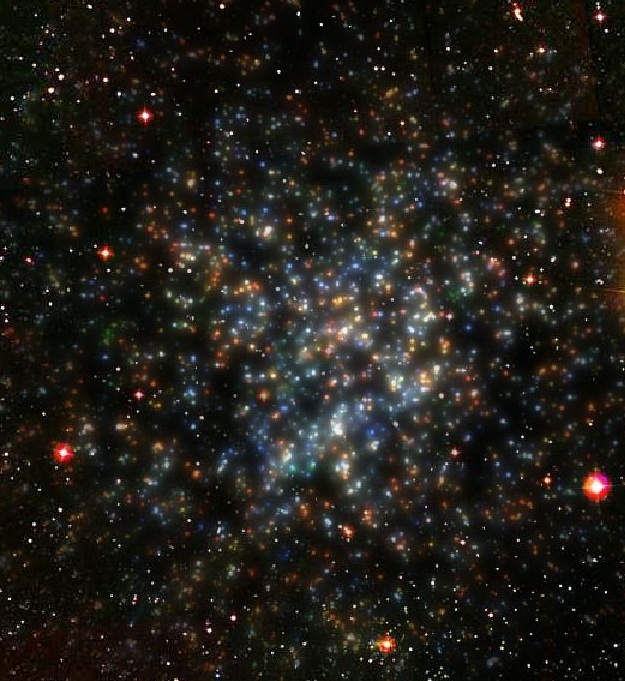 la galassia nana Bootes I