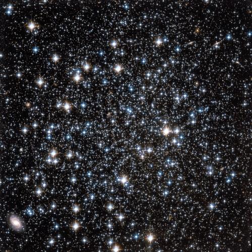 l'ammasso globulare NGC 5466