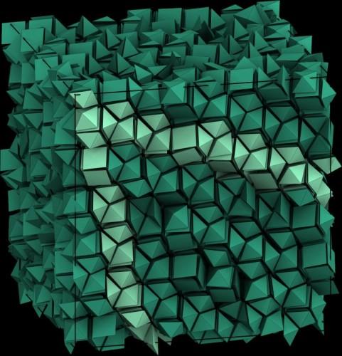 nano particelle
