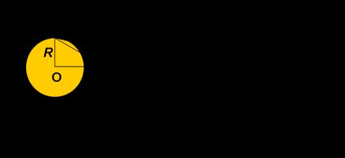 definizione del diametro angolare di un astro