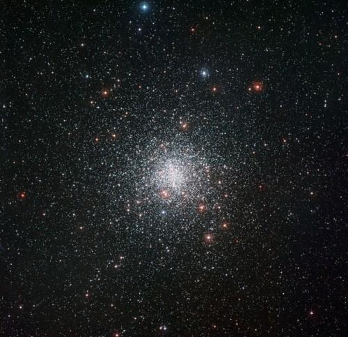 M4, ESO