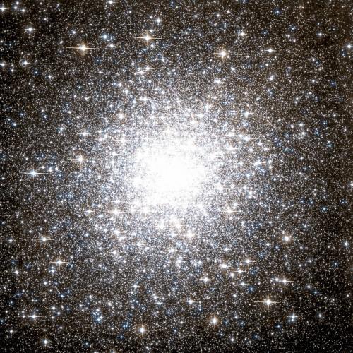 il globular cluster M2