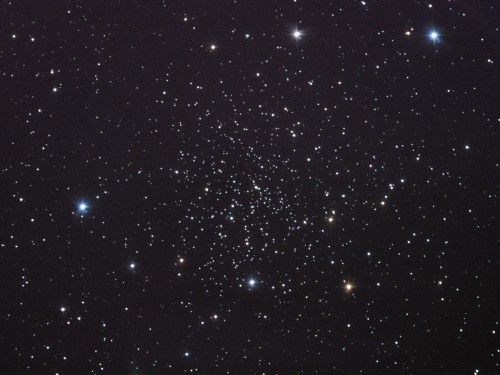 l'open cluster NGC 188