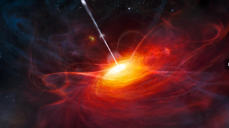 quasar 3C 279