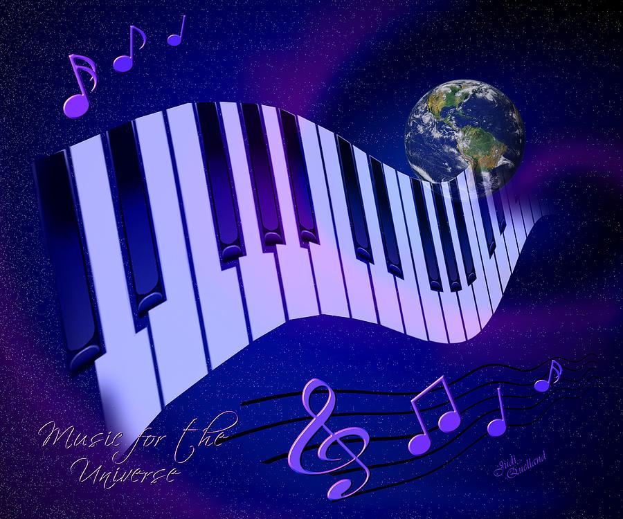 L'Universo in Musica