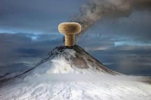 tappiamo i vulcani