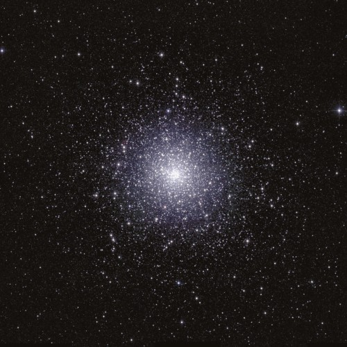 NGC 104 alias 47 Tuc