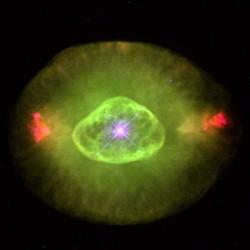 Blinking Nebula