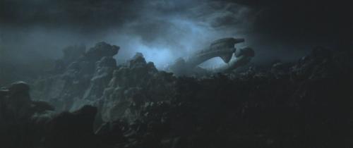 Immagine tratta dal film Alien