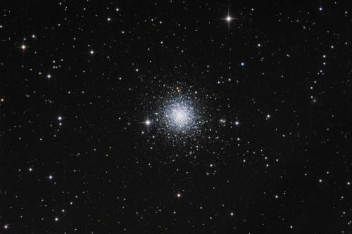 l'ammasso globulare $NGC$ 1261