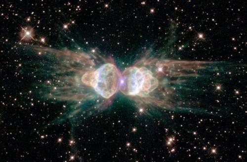 la Ant Nebula