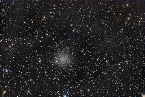 il globular cluster IC 4499