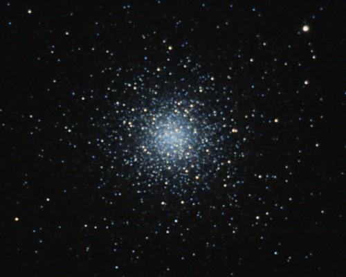 il globular cluster M3