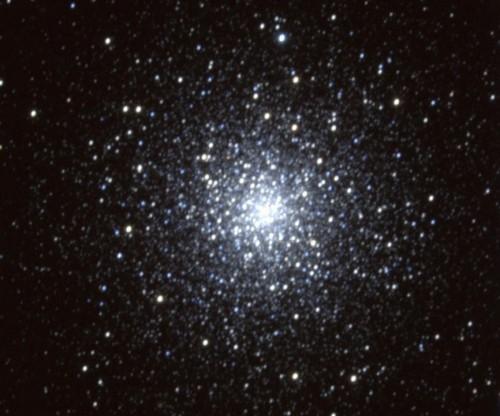 il globular cluster M79