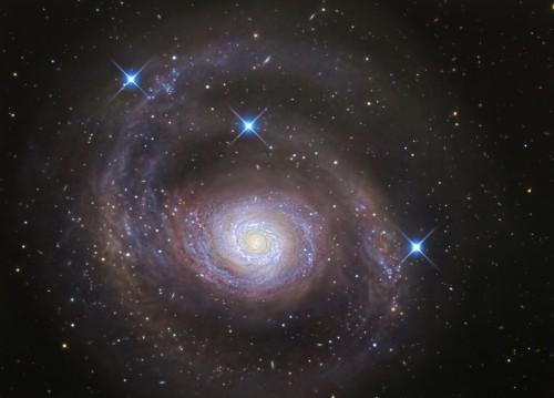 la $galassia$ a spirale M94