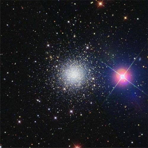 il globular cluster $NGC$ 2419