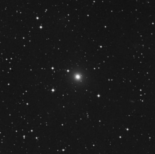 la galassia $NGC$ 2434