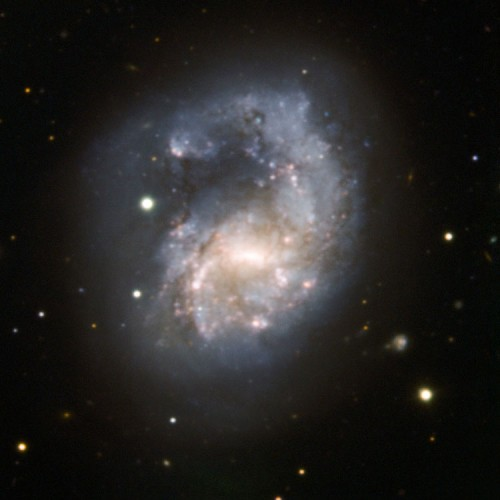 la $galassia$ $NGC$ 4027