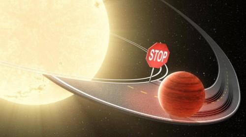 orbita di salvataggio