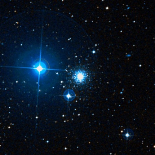 il globular cluster $NGC$ 1466