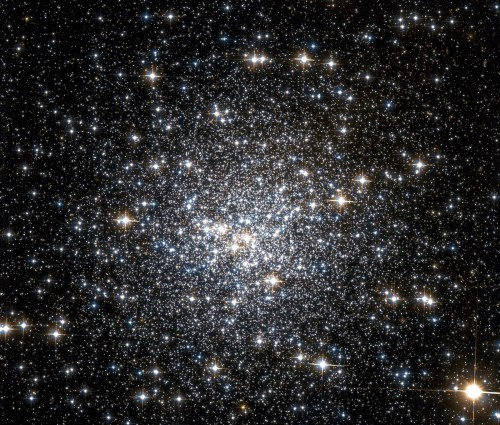 il globular cluster $NGC$ 6584
