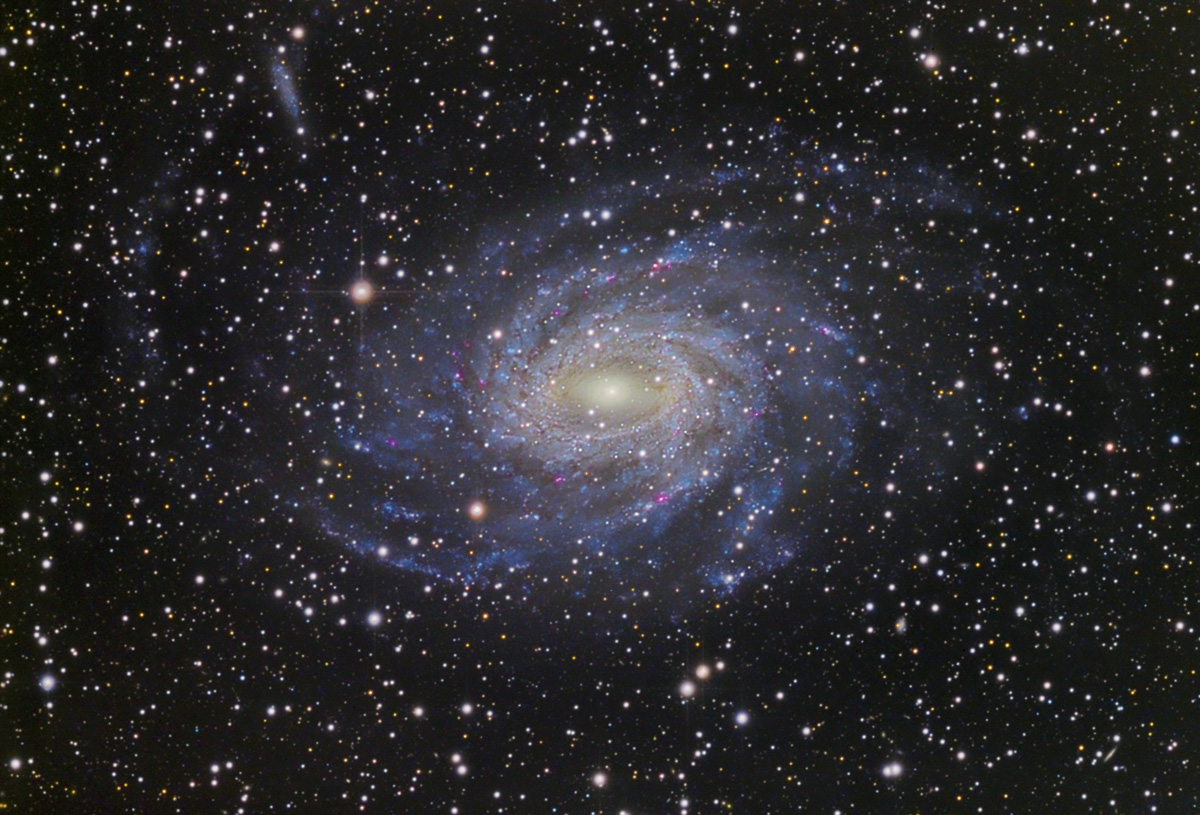 countless galaxies video - HD 1200×815