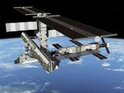 La Stazione Spaziale