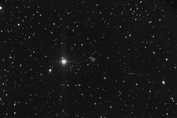 La nebulosa planetaria IC 1454