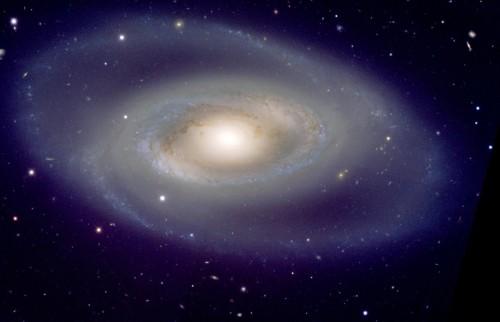 la $galassia$ a spirale $NGC$ 1350