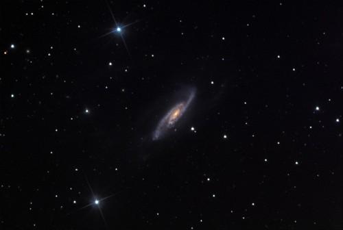 la $galassia$ $NGC$ 3981
