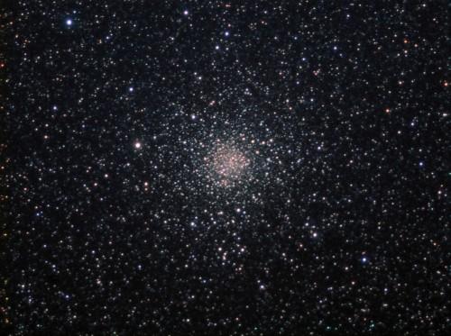 l'ammasso globulare $NGC$ 6712