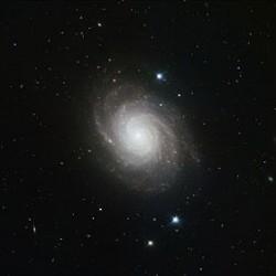 NGC 4030