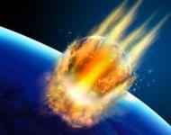 Impatto asteroidale