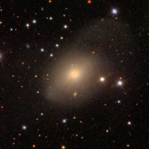 la $galassia$ a spirale $NGC$ 2508