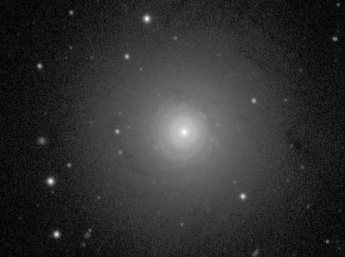 la $galassia$ a spirale $NGC$ 7213