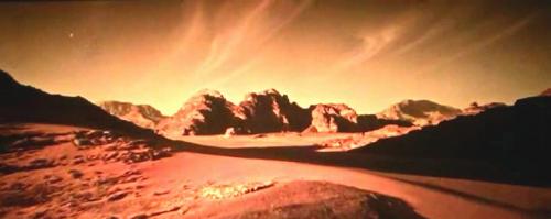 E' Phobos oppure la Luna?