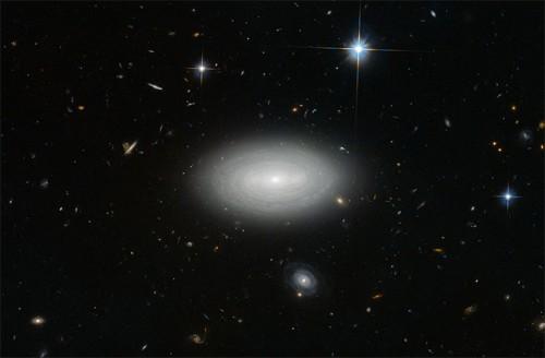 ESA/Hubble & NASA and N. Gorin (STScI)