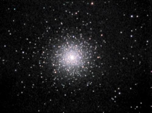 il globular cluster $NGC$ 1851