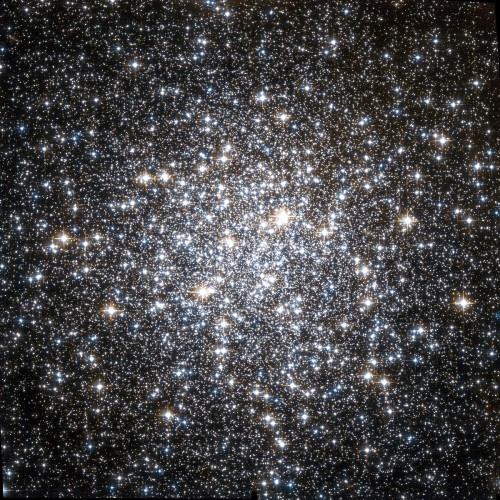 lo stupendo globular cluster $NGC$ 6723